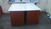 Столы для офиса недорого,  шкаф для одежды